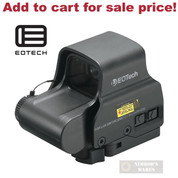 EOTech EXPS2-0 Tactical HOLOGRAPHIC Weapons Sight 65MOA/1MOA DOT - Add to cart for sale price!