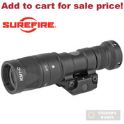 SureFire SCOUT LIGHT Infrared + WeaponLight 250 Lumens M300V-B-Z68-BK - Add to cart for sale price!