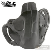 DeSantis S&W M&P .45ACP Shield SPEED SCABBARD HOLSTER Right 002BA5EZ0