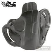 DeSantis S&W M&P .45ACP Shield SPEED SCABBARD HOLSTER Right 002BA5EZ0