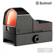 Bushnell Trophy XLT First Strike Reflex Red Dot Sight 730005