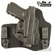 DeSantis INVADER HOLSTER S&W M&P SHIELD 45 IWB RH M65KA5EZ0
