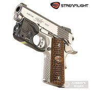 STREAMLIGHT No-Rail 1911 Tactical LIGHT + LASER 100 Lumens TLR-6 69279