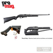 ProMag Archangel Ruger 10/22 Standard Rifle QUICK BREAK-DOWN STOCK AAQBD