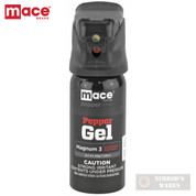 MACE PepperGEL Night Defender 18ft RANGE 20 Bursts LED Light 45gm 80352 80817