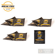BreakFree CLP Weapon Firearm WIPES 10-pk Multi-Surface BFI-IWW