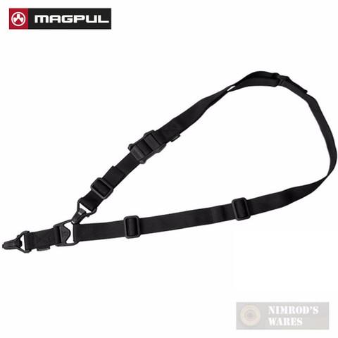 MAGPUL MAG514-BLK MS3 Gen2 Multi-Mission Sling System Black