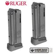 Ruger LCP II .22 LR 10 Round MAGAZINE 2-Pk Factory 90697