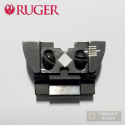 RUGER 10/22 REAR SIGHT Standard Open Rifle B-76 Factory 2 Screws