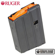 Ruger AMERICAN RANCH RIFLE / AR-556 MPR .350 Legend 10 Round Steel MAGAZINE 90695