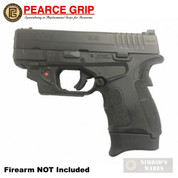 Pearce Grip SPRINGFIELD XDS XDE XDS Mod2 +1 GRIP EXTENSION PG-XDS+