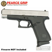 "Pearce Grip GLOCK 43X 48 G43X G48 GRIP EXTENSION 5/8"" PG-48"