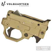 Volquartsen RUGER 10/22 TG2000 TRIGGER GUARD ASSEMBLY VCTP-1-FDE-10 - Add to cart for sale price!