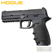 Hogue SIG SAUER P320 Full Size GRIP SLEEVE 17600