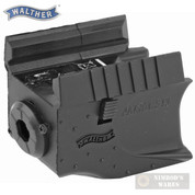 Walther P22 LASER SIGHT Rail Mount 512104
