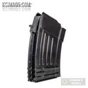 KCI AK-47 7.62x39mm 10 Round STEEL MAGAZINE KCI-MZ033