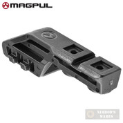 Magpul SCOUT LIGHT MOUNT LEFT Side 11 o'clock MAG403-LT-BLK