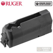 Ruger American Rifle .223 5.56 .204 Ruger .300BLK 5 Round MAGAZINE 90440