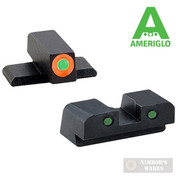 AmeriGlo SIG SAUER P320 Night Sights SET Spartan Operator SG-448