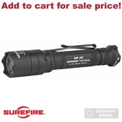 SureFire E2D Defender TACTICAL FLASHLIGHT 1000 Lumens Single-Output E2DLU-T - Add to cart for sale price!