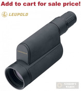 Leupold MARK 4 SPOTTING SCOPE TACTICAL 12-40x60mm 60040 - Add to cart for sale price!