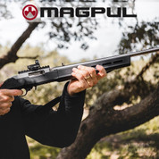 "Magpul HUNTER X-22 Ruger 10/22 Takedown FOREND Barrels Up To 0.92"" OD MAG1065-BLK"