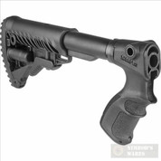 FAB Defense Remington 870 Collapsible Buttstock SYSTEM AGR870-FK