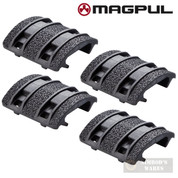 Magpul XTM Enhanced RAIL COVER PANELS Picatinny 4-pcs MAG510-BLK