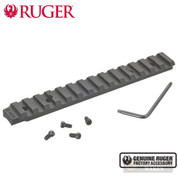 Ruger AMERICAN RIFLE Short Action SCOPE BASE 20 MOA Picatinny 90678