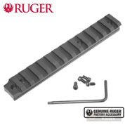 Ruger PRECISION Rimfire SCOPE BASE 30 MOA RAIL 90690 OEM