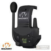Walker's Razor WALKIE TALKIE Attachment 3 Miles 22 Channels GWP-RZRWT