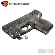 Streamlight S&W M&P Shield WEAPON LIGHT + LASER TLR-6 69273