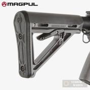 Magpul MOE AR10 AR15 M4 M16 SR25 Carbine STOCK Mil-Spec MAG400-GRY