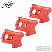Kimber PEPPER BLASTER II 3-PACK 112 MPH Delivery 13ft Range Self-Defense LA98001