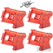 Kimber PEPPER BLASTER II 4-PACK 112 MPH Delivery 13ft Range Self-Defense LA98001