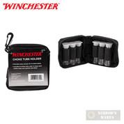 Winchester CHOKE TUBE CASE + VIALS Holds 6 Tubes 99792