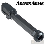 Adams Arms Glock 19 Gen1-4 BARREL Fluted Threaded Black Nitride ADA47001
