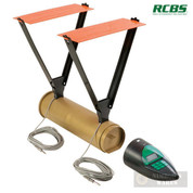 RCBS AmmoMaster CHRONOGRAPH 50 fps-7,000 fps Arrows Bullets 81190