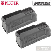 Ruger AMERICAN RIFLE .308 .243 Multi-Caliber 4 Round MAGAZINE 2-PACK 90689