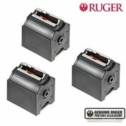 Ruger 10/22 BX-1 .22LR 10 Round MAGAZINES 3-Pk 90451
