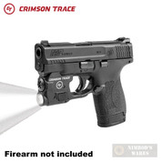 Crimson Trace S&W SHIELD & M2.0 9/40 LightGuard WEAPONLIGHT 110 Lumens LTG-770