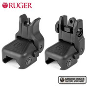 Ruger Rapid Deploy FRONT + REAR SIGHTS SET SR22 and more Picatinny RDFS RDRS 90414 90415