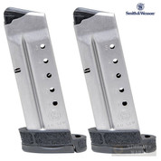 S&W Smith & Wesson M&P Shield 2.0 .40SW 7 Round MAGAZINE 2-PACK 3009877