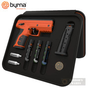 Byrna HD Max Kit PEPPER BALL LAUNCHER 220-300fps Self-Defense 11046