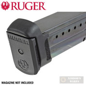 Ruger Security 9 STANDARD Magazine Adapter for Use in Security 9 COMPACT 90668