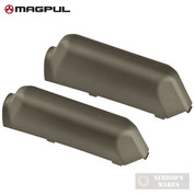 "MAGPUL Cheek Riser Kit (2) HIGH 0.75"" / 0.50"" SGA X-22 700 MAG461-ODG"