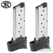 FN America 503 9mm 8 Round MAGAZINE 2-PACK 20-100261