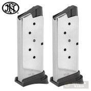 FN America 503 9mm 6 Round MAGAZINE 2-PACK 20-100262