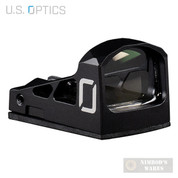 US Optics 4 MOA Red Dot REFLEX SIGHT Auto Brightness MCRS
