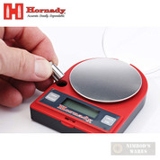Hornady ELECTRONIC SCALE Reloading G2-1500 0.10 Grain Accuracy 050106